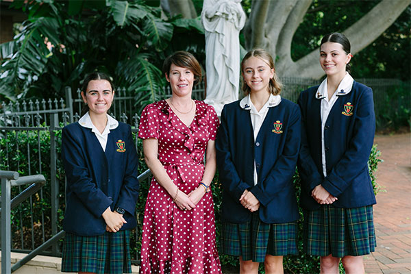 Our Lady of the Sacred Heart Kensington Principal